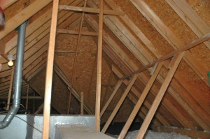 Add a Radiant Barrier to Your Attic and It's Time to Check Your Insulation