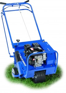 Aerate Your Lawn For Healthier Grass