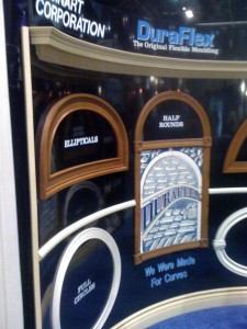 Wavy Casing for Your Wavy Door, Curved Molding For Arches, Not a Problem