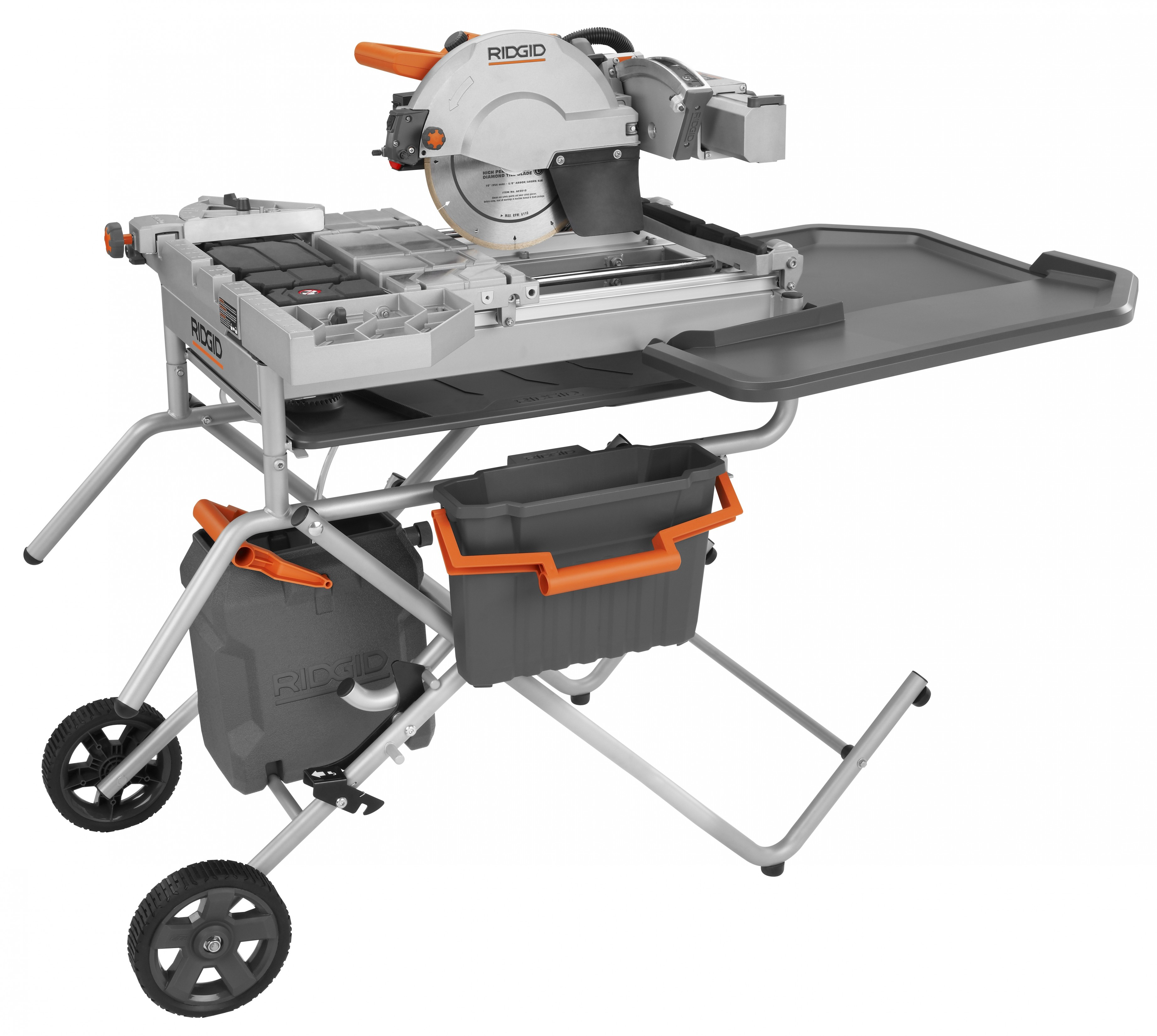 ridgid tile saw. the ridgid tile saw t