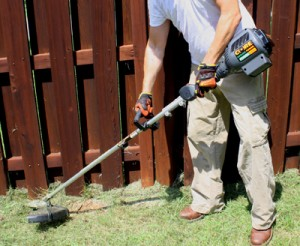 CORE Power Lok Lawn Equipment — Muscle without the Mess