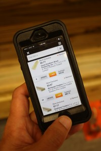 The New Home Depot Pro App