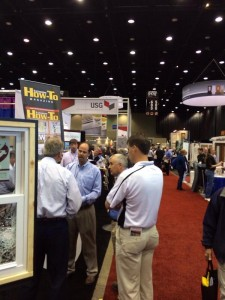 Remodeling Show/Deck Expo Highlights