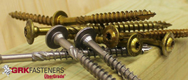 GRK Fasteners Sweepstakes