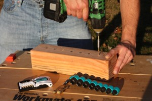 """Makita's """"Gold Standard"""" Accessories for Impact Driving"""