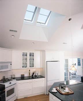 skylight thumb