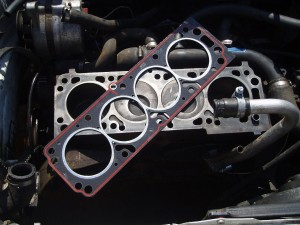 What are the Symptoms of a Blown Head Gasket?