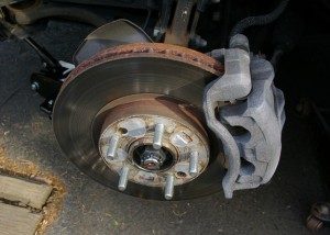 Why Do I Have Squeaking Brakes?