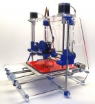 3D Printing at Home and Beyond