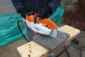 New Stihl 36V Cordless Landscape Tools