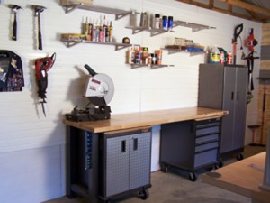 Organize your Workshop