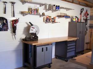 Organize your Workshop