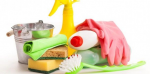 Remove Mold with 5 Household Cleaning Products