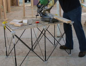 Centipede Sawhorse Video Spotlight