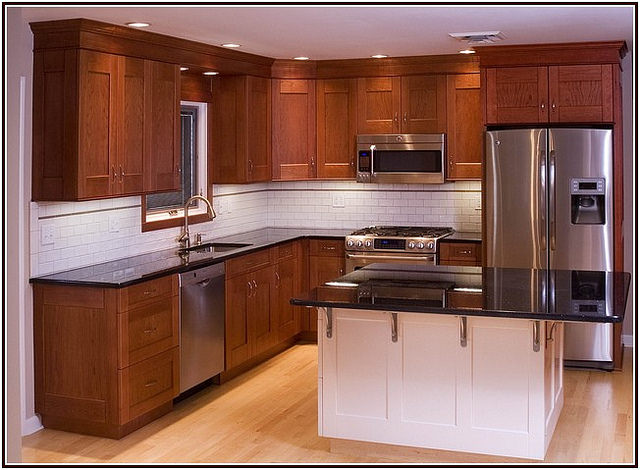 When To Replace And When To Reface Kitchen Cabinet Doors Extreme How To Blog