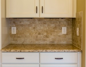 DIY Corian® Backsplashes: Getting Creative with Your Scraps