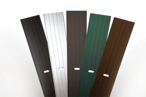 EZedge colors