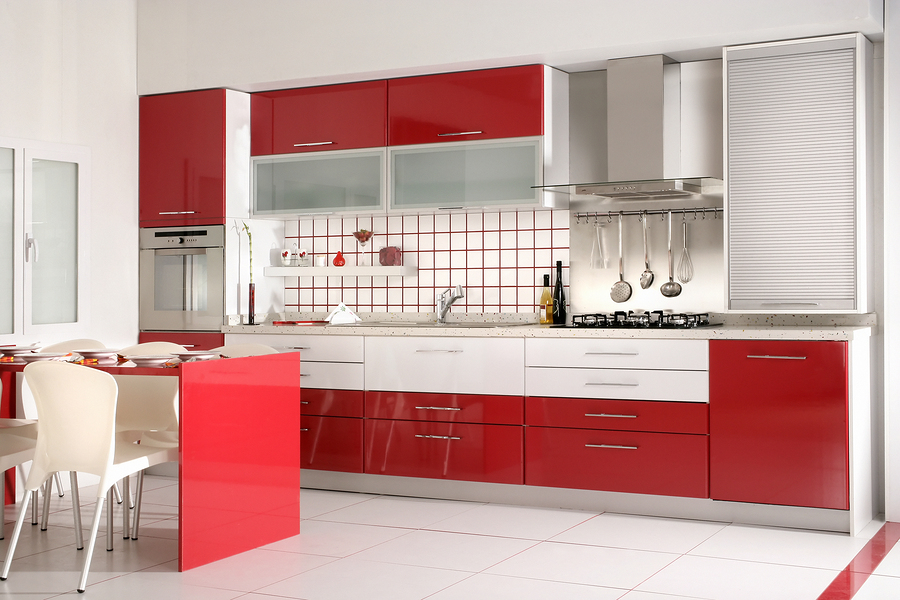 7 modern kitchen design trends for 2016 extreme how to blog for India kitchen cabinetry show 2016