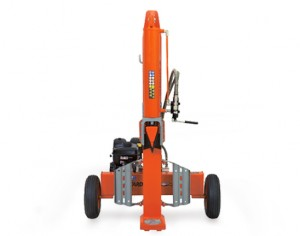 Yardmax Full-beam Gas Log Splitter