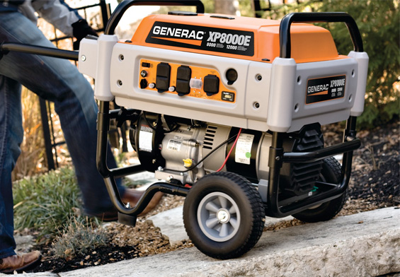 portable-generator-outside-generac