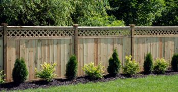 Choose the Right Fence for Your Home