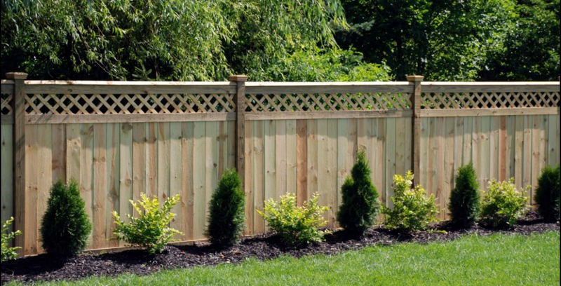 Choose The Right Fence For Your Home Extreme How To Blog