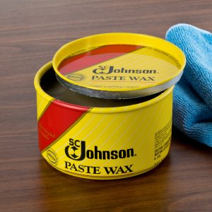 How and When to Use Paste Wax on Wood