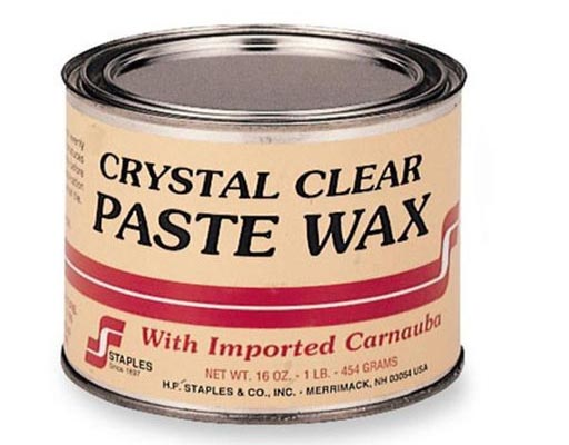 How And When To Use Paste Wax On Wood Extreme How To Blog