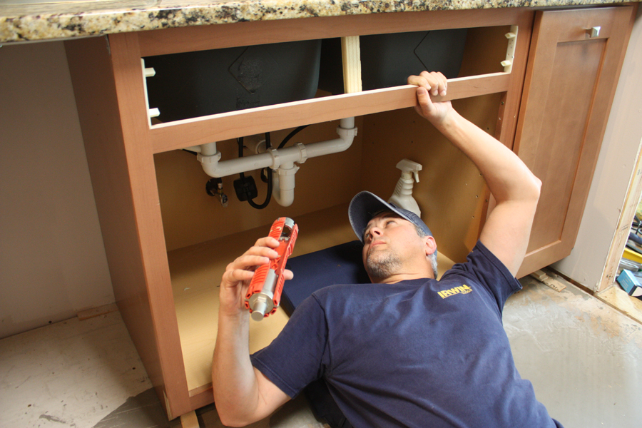 Faucet And Sink Installer Tool - Sink Ideas