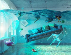 Water Damage To-Do List for Homeowners