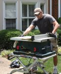 "Tell the Government ""No!"" to Doubling Table Saw Prices — Power Tool Institute"