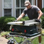"Tell the Government ""No!"" to Doubling Table Saw Prices -- Power Tool Institute"