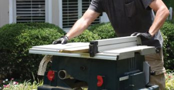 """Tell the Government """"No!"""" to Doubling Table Saw Prices — Power Tool Institute"""