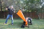 Yardmax YW7565 Chipper Shredder