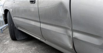 Fix Car Dents, Simply and Affordably