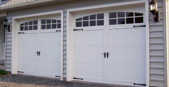 10 Maintenance Must-do's To Make Garage Doors Last Longer