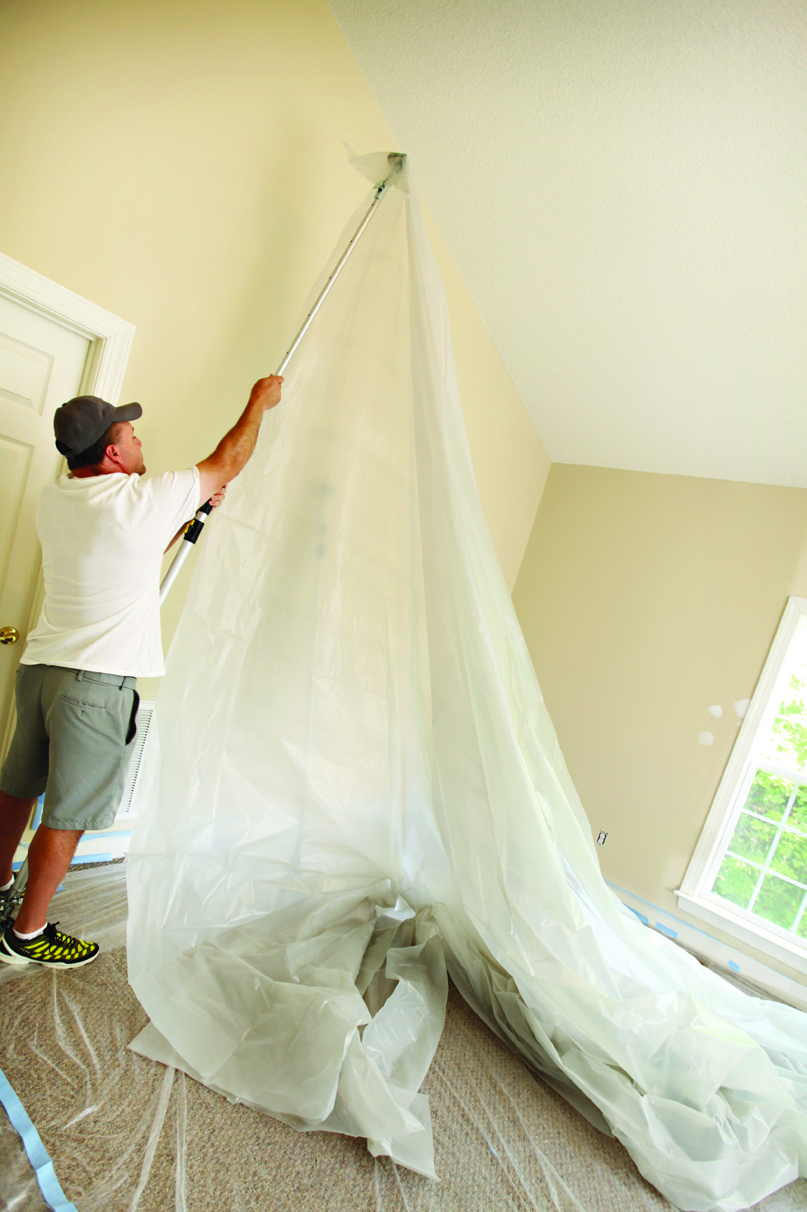 Prepare Your Next Paint Project Like A Pro Extreme How