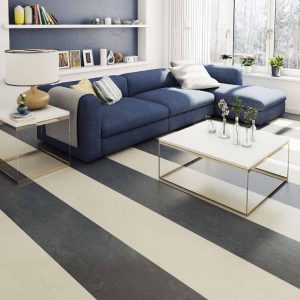 Mix and Match Click-Together Flooring