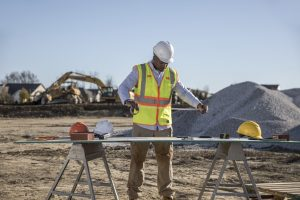 7 Ways Tape Can Save the Day on the Job Site