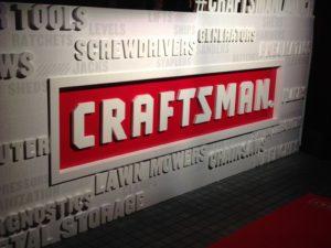Craftsman Launch 2018!