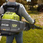 RYOBI Backpack Blower