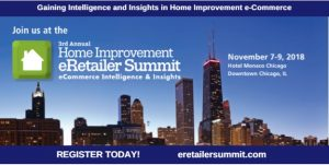 New speakers added to the Home Improvement eRetailer Summit's Influencer Panel