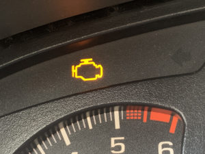My Check Engine Light Came On: Now What?