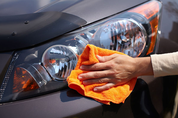 6 Weird Tips to Clean Your Car Like A Pro