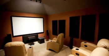 Advice for Building a Home Theater