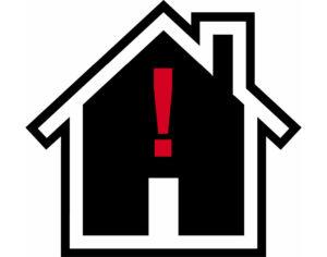 Home Ownership Excitement (aka Basement Leak!)