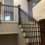 Planning a Stair Rail