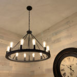 New Ceiling Fixture from Lamps Plus
