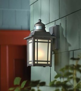 Replace Outdoor Lighting
